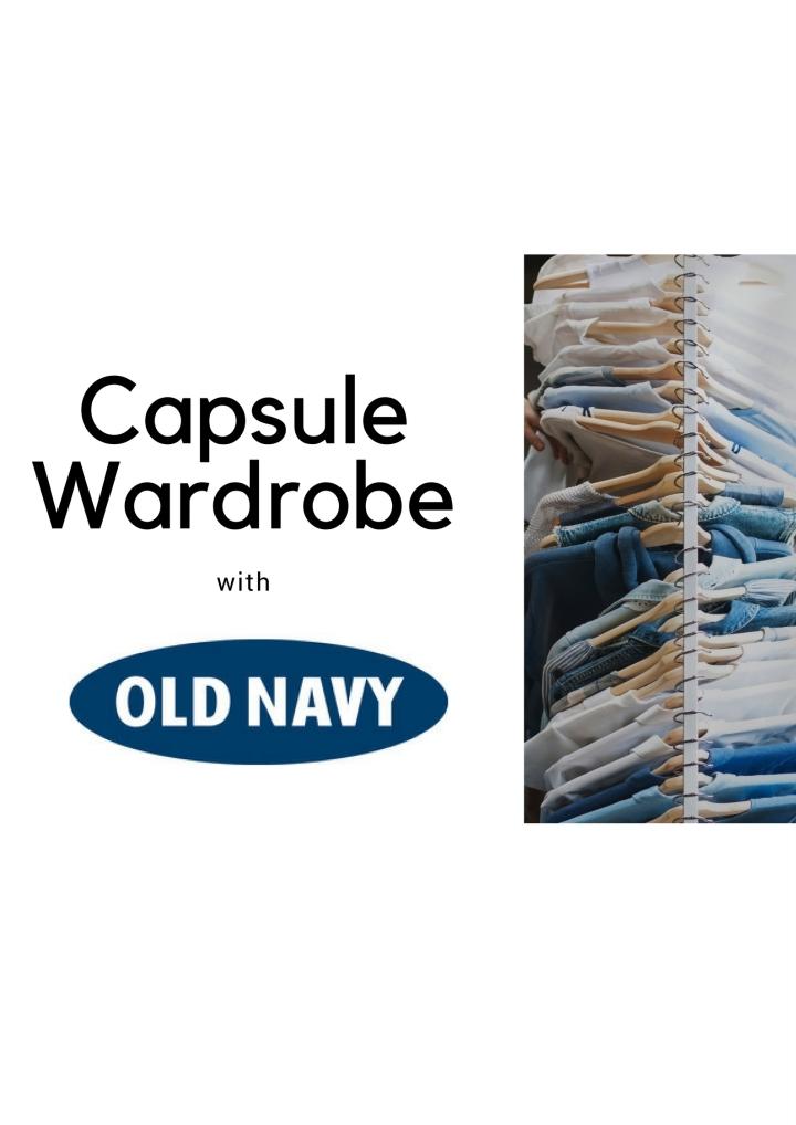 How To: CapsuleWardrobe