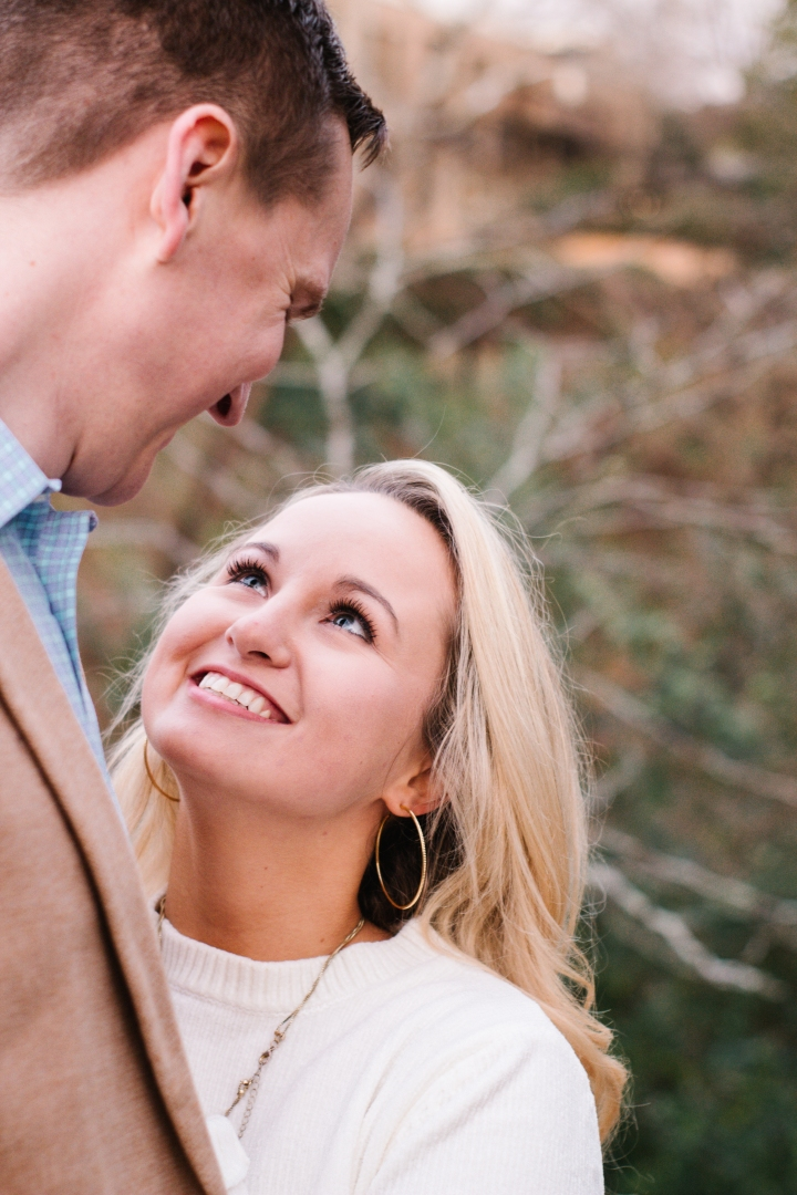 Jeffrey + Dana | Downtown Greenville Proposal