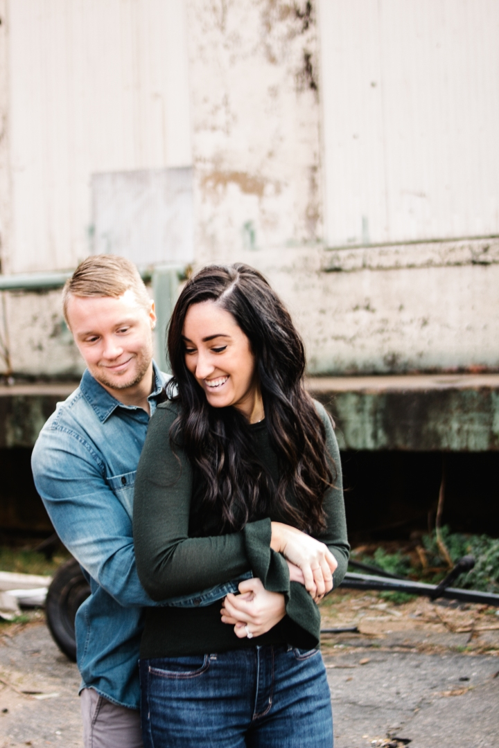Derek + Hillary | Couples Session